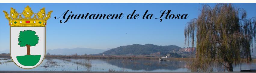 Anunci superior principal La Llosa